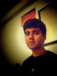 Sudeep Baral