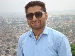 Dilip Kumar Khatri