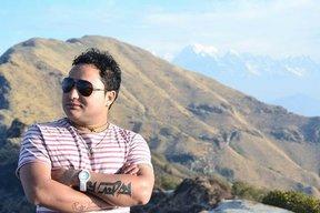 G_Sandeep_Ranjitkar_Kkgc