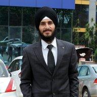Komal Preet Singh