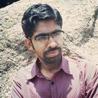 Manjunath CV
