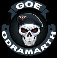 Odramarth