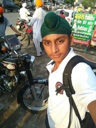 Shahbaz Athwal