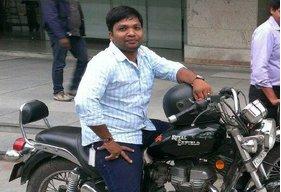 Naresh Jonnalagadda