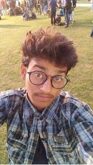 Bhavesh Tiwari