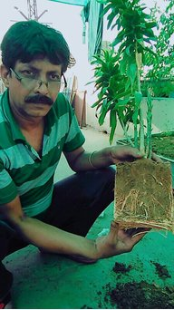Sandeep kumar meghvanshi