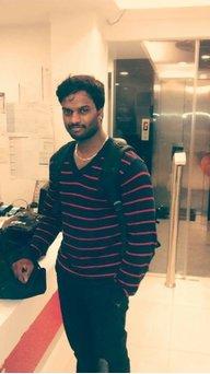 Shridhar H S