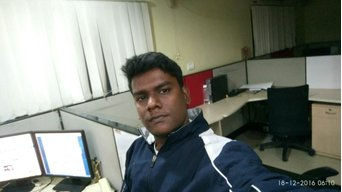 Dileep Kumar v