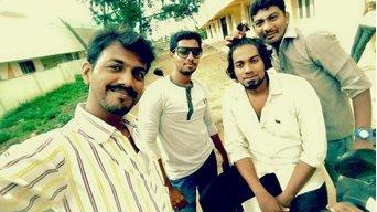prashanth rgs