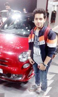 Mayank Sharma 4562