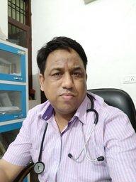 Dr Deepaksaxena