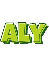 ALy Enache