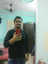 Mr.Yash Popat