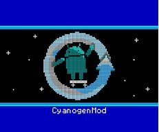 Android the Greek