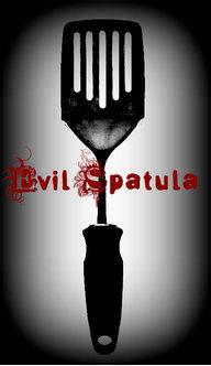 EvilSpatula