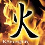 Kaxeszer
