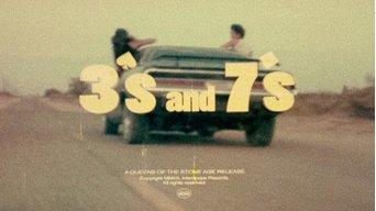 3's&7's