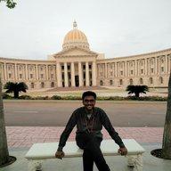Nirmal Ashwinsarrathi