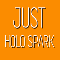 "G_Holo_""Just""_Spark_"