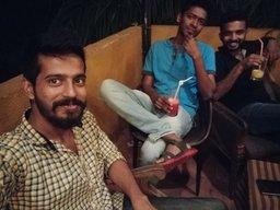 Aravind_Nair