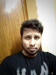 Venkatraman Pillai