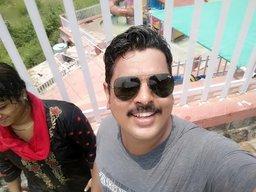 Prasad Ghadge