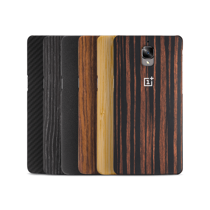 OnePlus 3/3T Protective Case