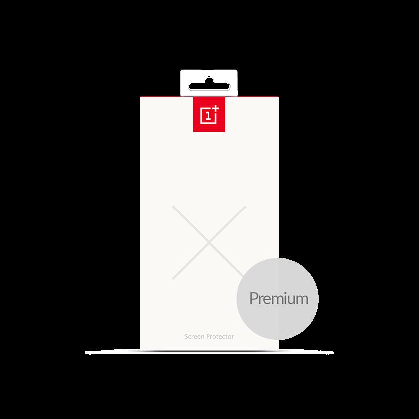 OnePlus X Premium Screen Protector