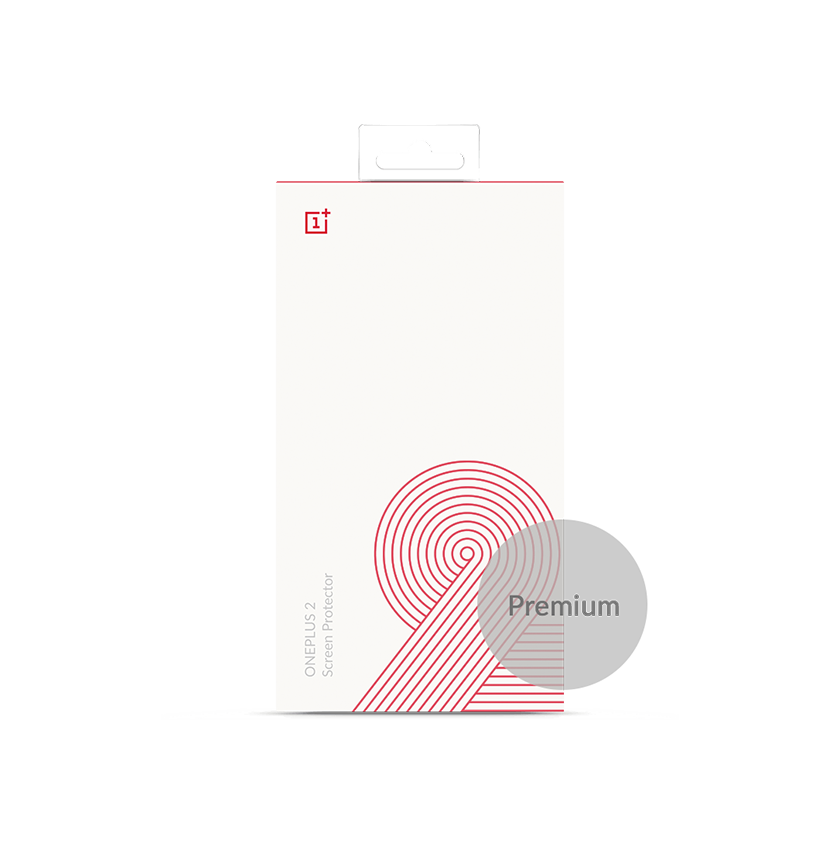 OnePlus 2 Premium Screen Protector