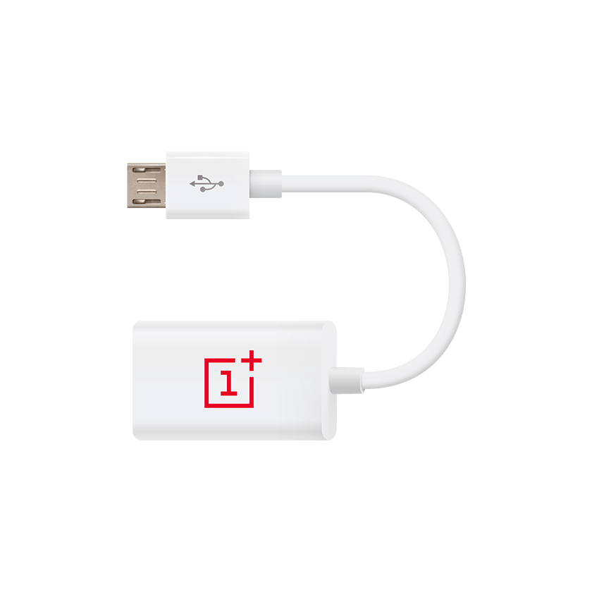 OnePlus Micro-USB OTG Cable