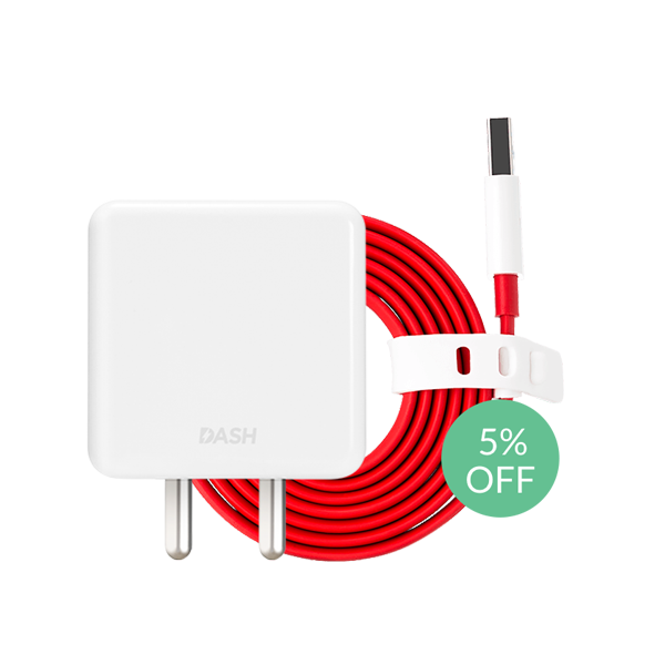 Dash Power Bundle