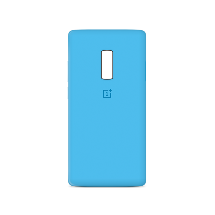 new arrival 2af18 a3891 OnePlus 2 Silicone Case - OnePlus (Italia)