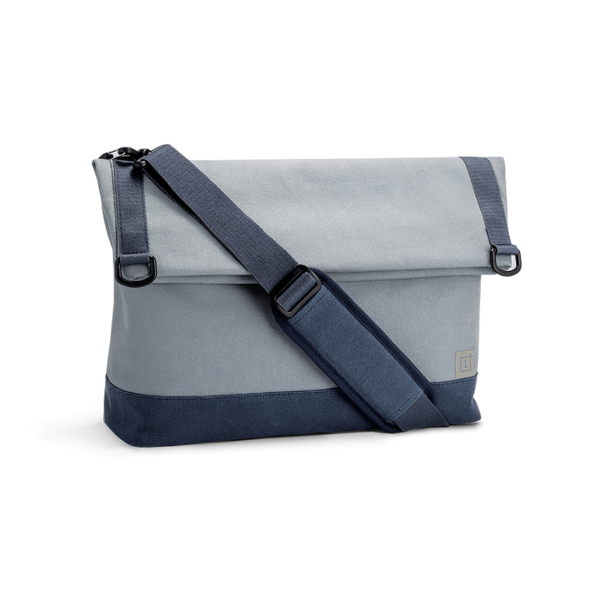 Compare retail prices of OnePlus Travel Messenger Bag to get the best deal online