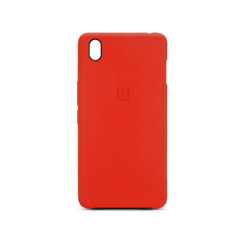 OnePlus X Silicone Case