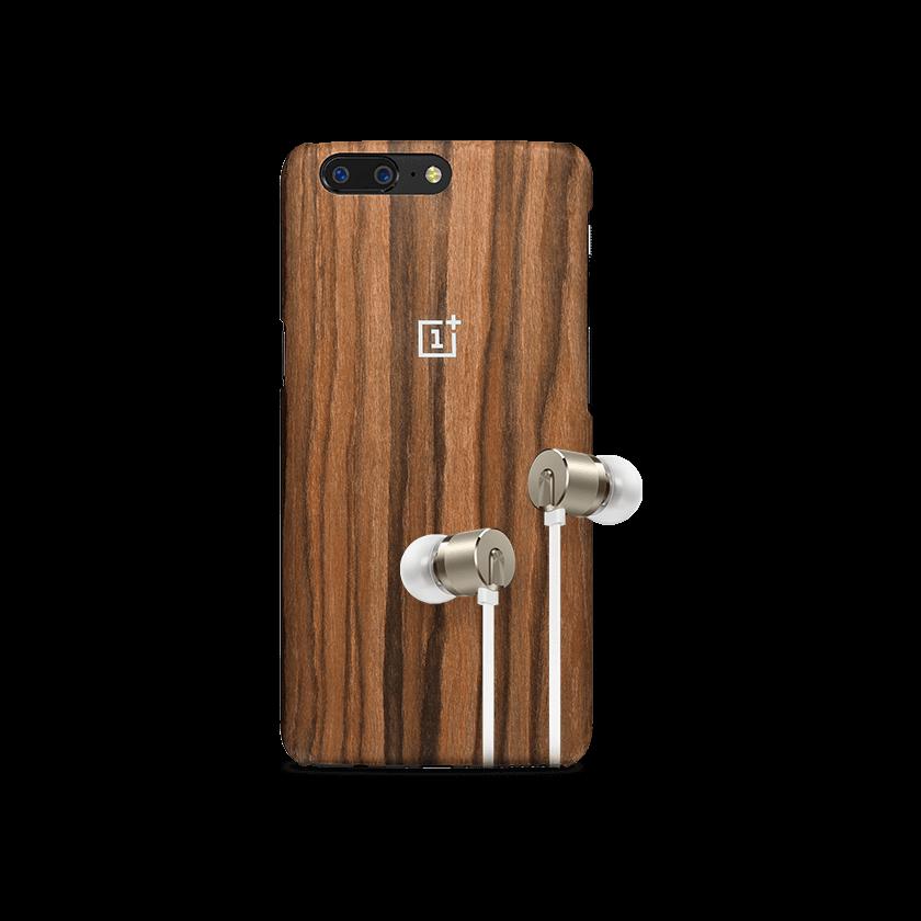 OnePlus 5 Bulletproof Bundle