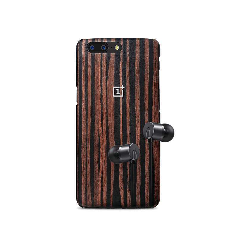 OnePlus 5 Bulletproof Bundle