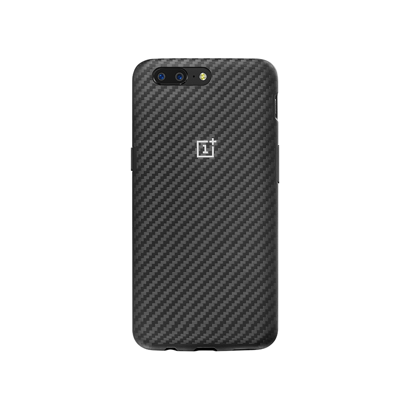 Compare cheap offers & prices of OnePlus 5 Karbon Bumper Case manufactured by OnePlus