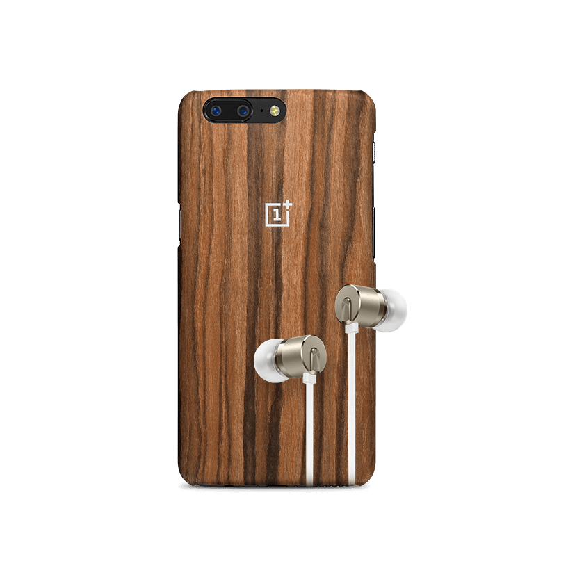 Compare cheap offers & prices of OnePlus 5 Bulletproof Bundle manufactured by OnePlus