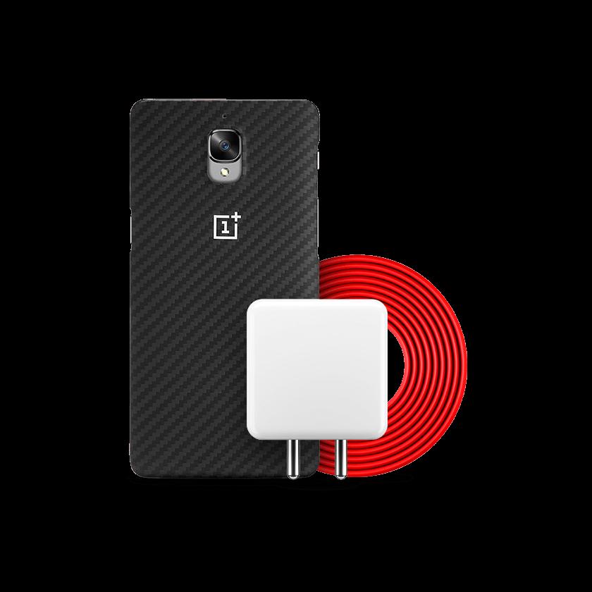 OnePlus 3/3T StyleSwap Bundle