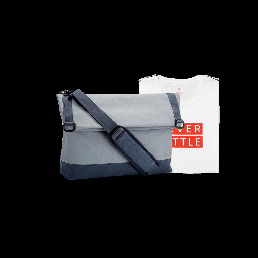 OnePlus Gear Bundle (White)