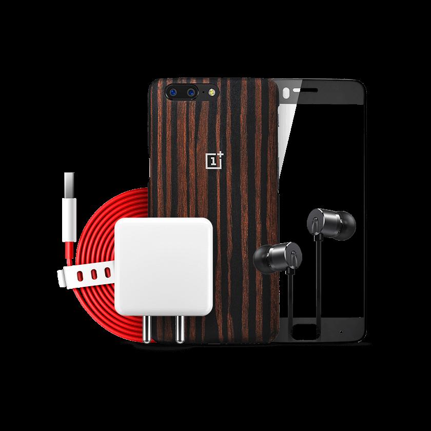 OnePlus Power of 5 Bundle