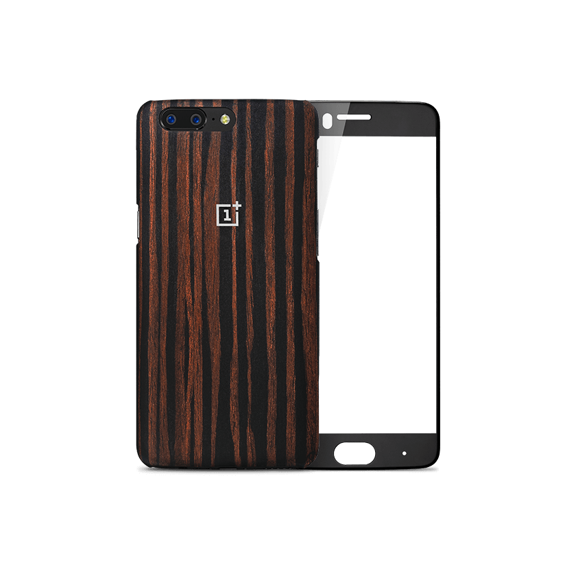 OnePlus 5 Protection Bundle