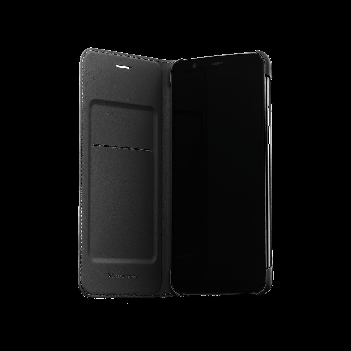 meet 82d31 9fcda OnePlus 5T Flip Cover - OnePlus (Hong Kong)