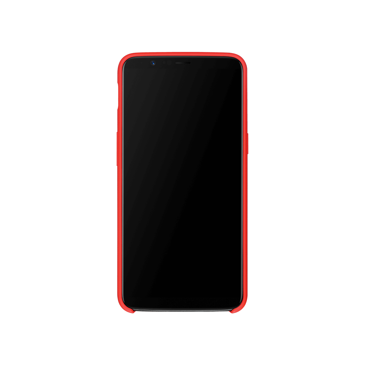 new styles 27d8e 93c4d OnePlus 5T Silicone Protective Case - OnePlus (Magyarország)