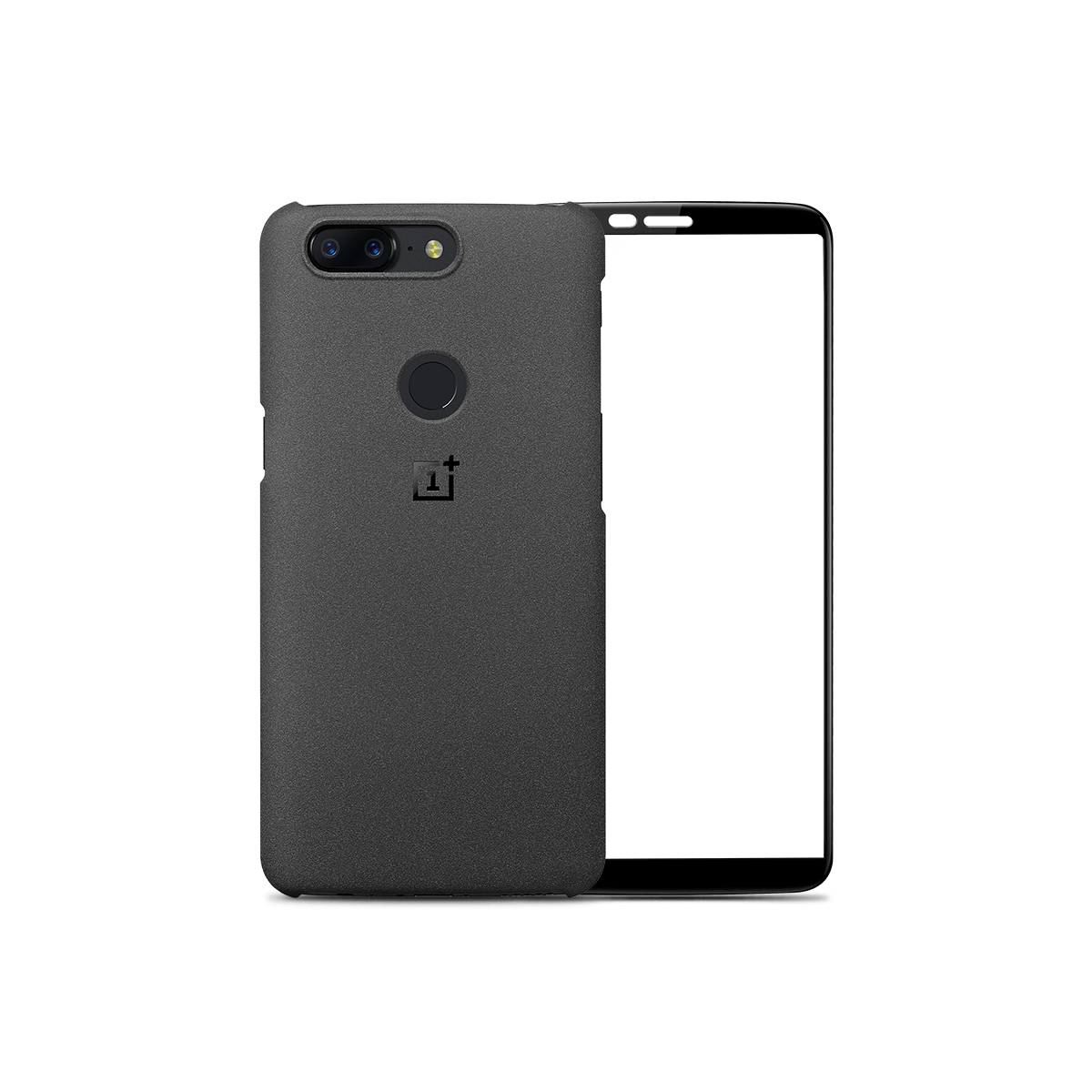 Compare cheap offers & prices of OnePlus 5T Full Scratch Protection Bundle manufactured by OnePlus