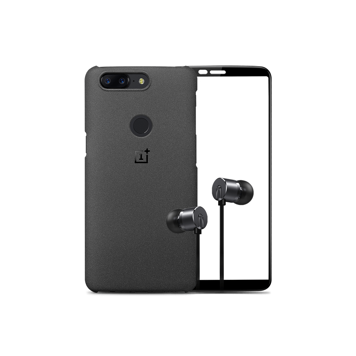Compare retail prices of OnePlus 5T Safe and Sound Bundle to get the best deal online