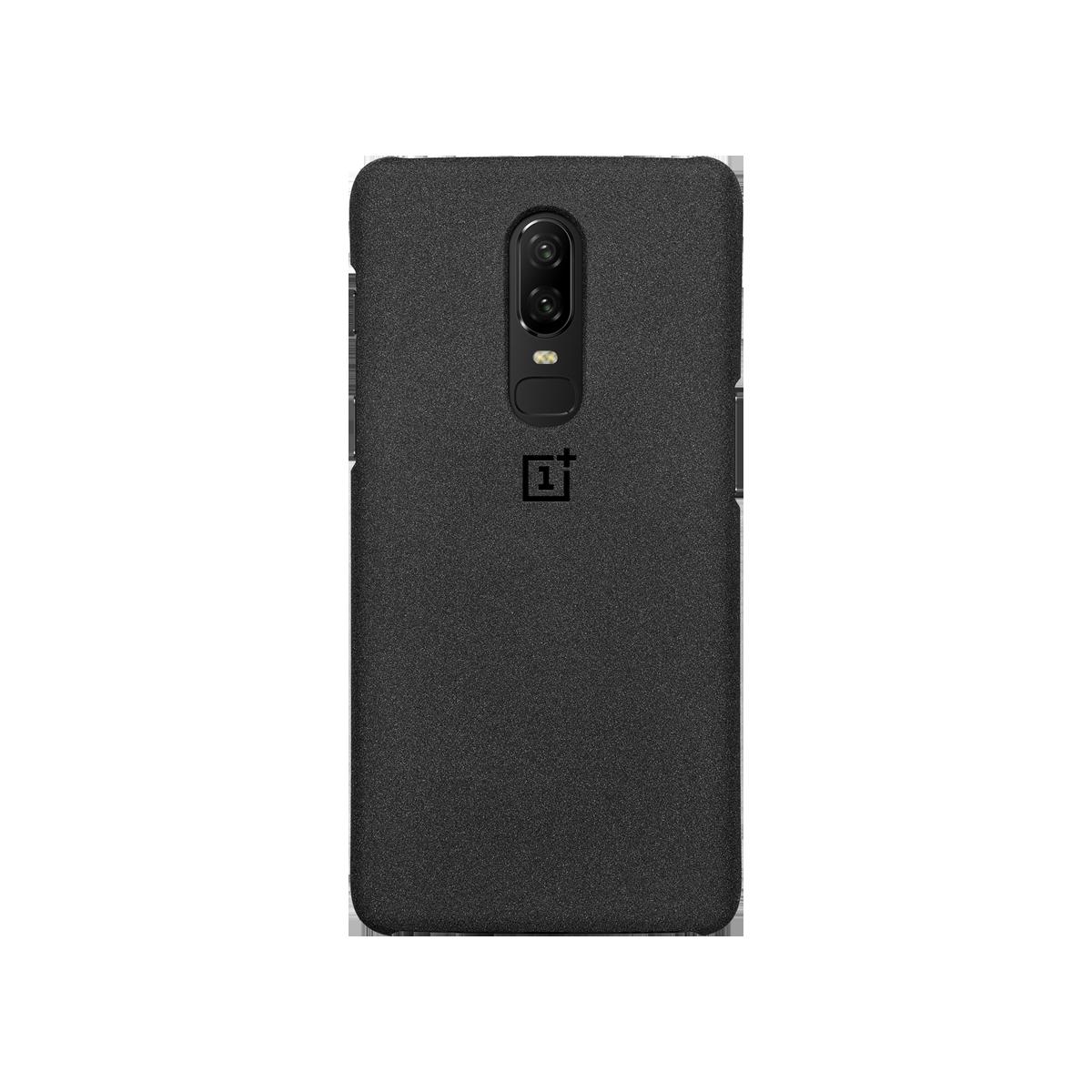 OnePlus 6 Sandstone Protective Case