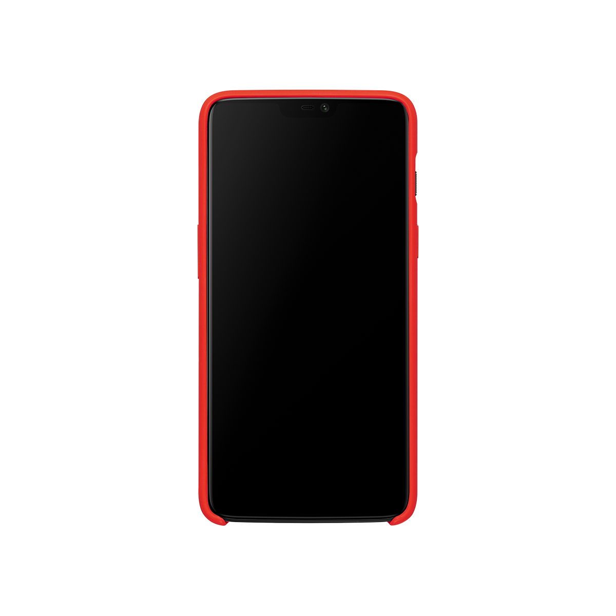 promo code 76b28 a2623 OnePlus 6 Silicone Protective Case - OnePlus (United Kingdom)