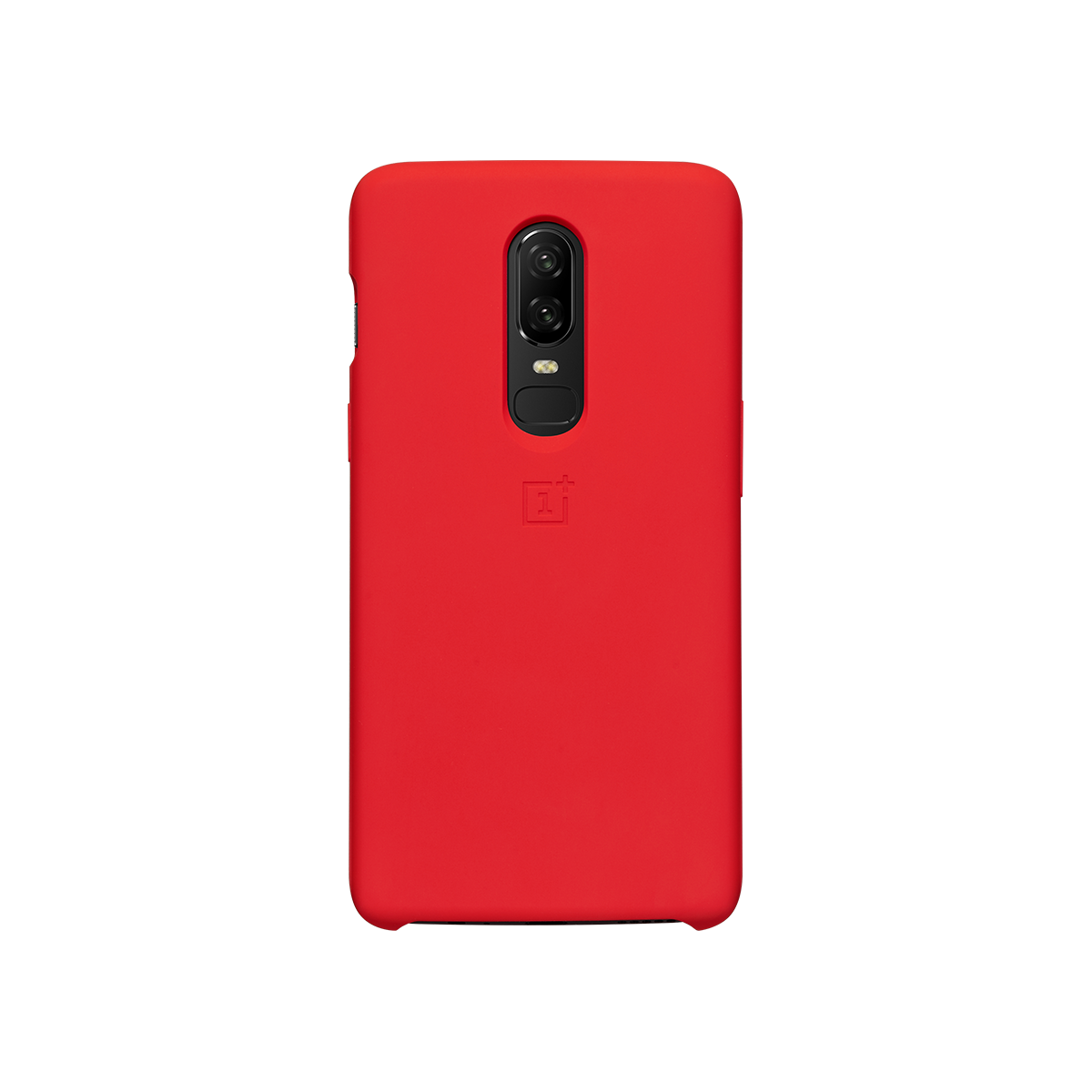 OnePlus 6 Silicone Protective Case - OnePlus (United States)