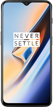 OnePlus 6T Midnight Black 8GB+256GB